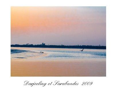Darjeeling et Sundarbans book cover