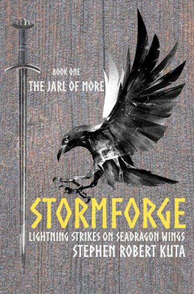 Visualizza Stormforge, Lightning Strikes on Seadragon Wings di Stephen Robert Kuta