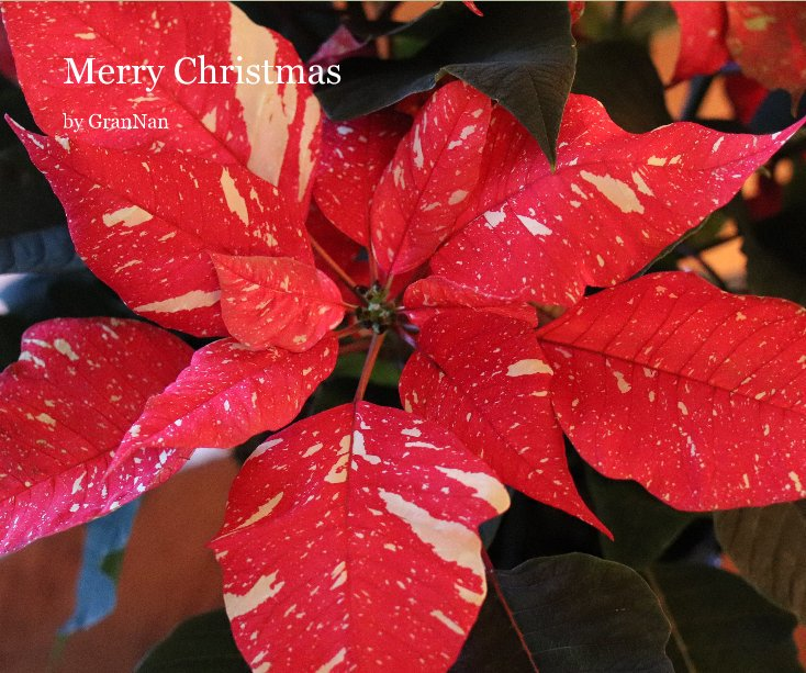 View Merry Christmas by Nancy Whitfield