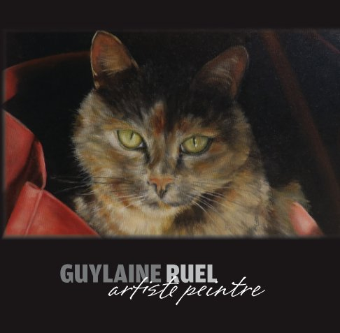 View Chats sous le pinceau by Guylaine Ruel
