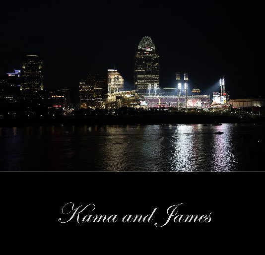 View Kama and James Wedding Album by Thomas Bartler
