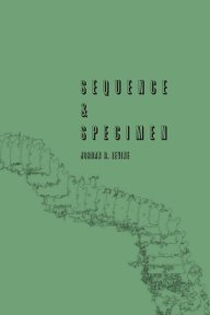 Sequence and Specimen book cover
