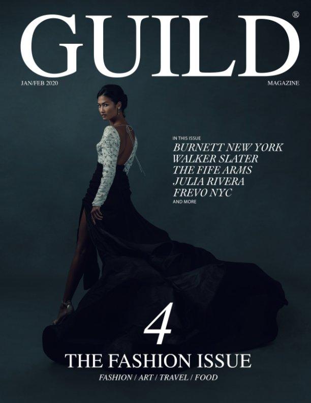 View Guild Magazine by Guild Magazine, Jose Morales