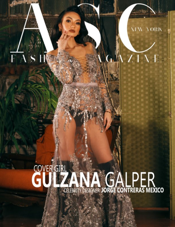 View ASC Fashion Magazine January 2020 Issue by ASC PRODUCTIONS INC