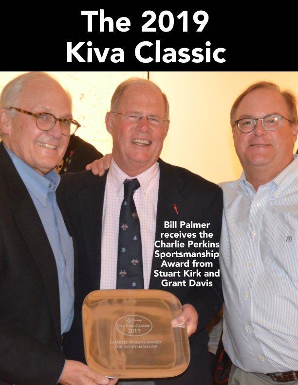 Visualizza The Kiva Classic di Robert P Mosier