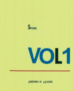 Sprawl Vol. 1 book cover
