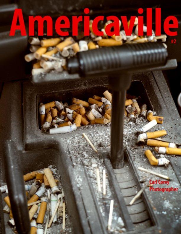 View Americaville #2 by Carl Corey