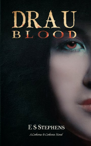 View Drau: Blood by Elizabeth Stephens