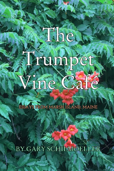 View The Trumpet Vine Café by Gary Schilmoeller
