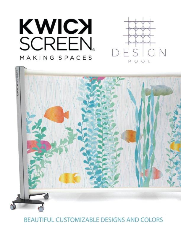View Kwickscreen and Design Pool by Kristen Dettoni