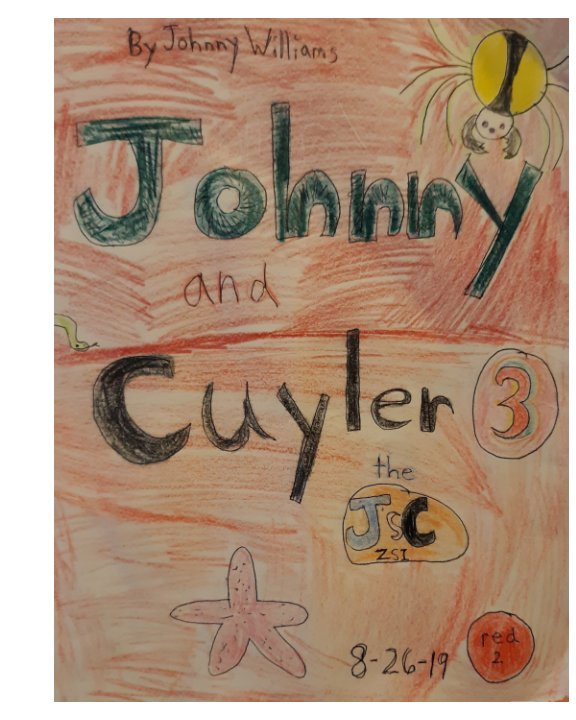 View Johnny and Cuyler 3 : The JSC ZSI by Johnny Williams