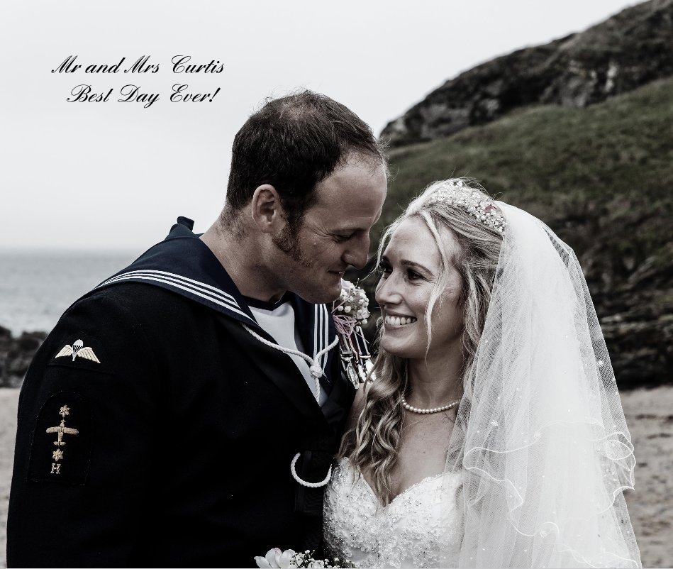 View Mr and Mrs Curtis Best Day Ever! by Alchemy Photography