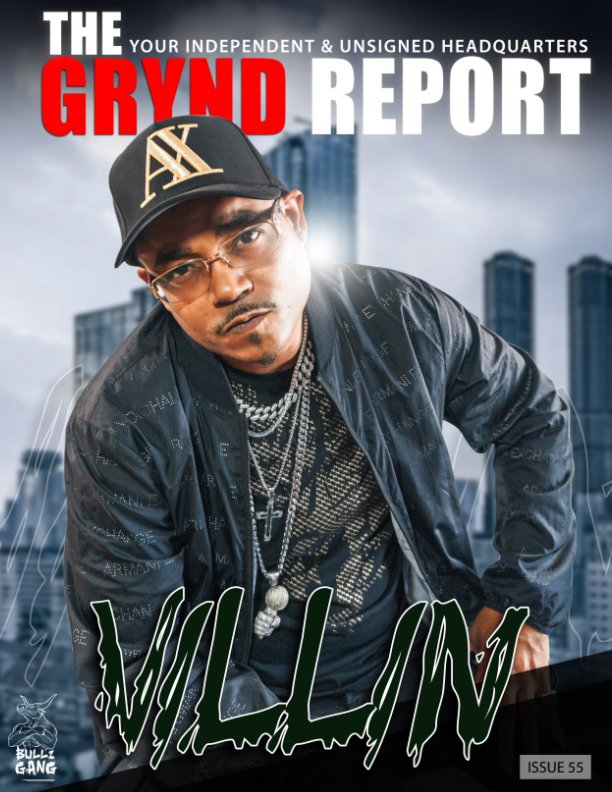 View The Grynd Report Issue 55 by TGR MEDIA