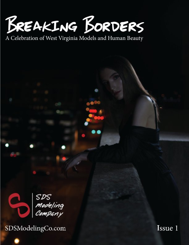 View Breaking Borders by SDS Modeling Comapny