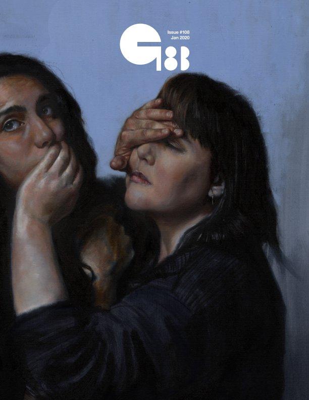View PoetsArtists #108: Variety by Didi Menendez