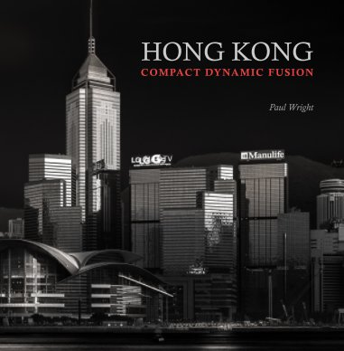 Hong Kong book cover