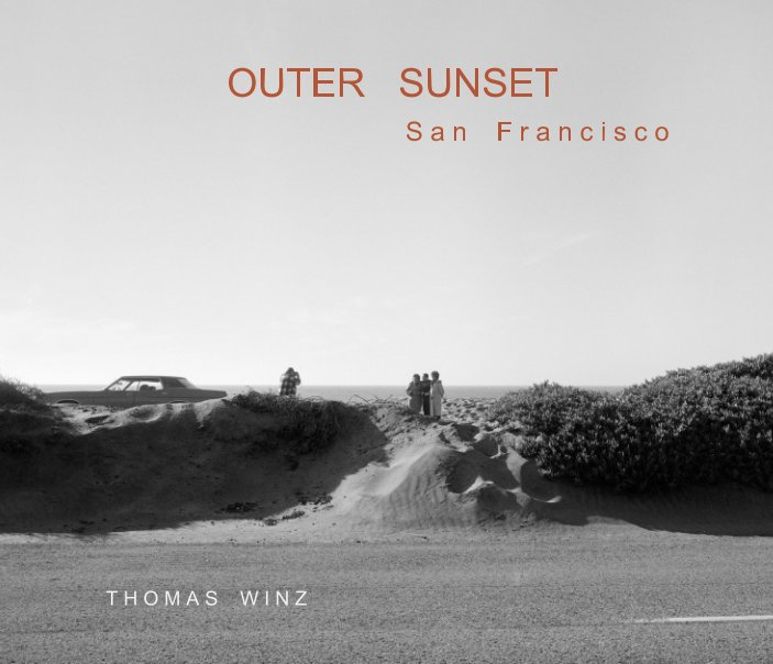 View Outer Sunset by Thomas Winz