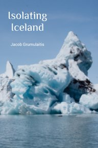 Isolated Iceland book cover
