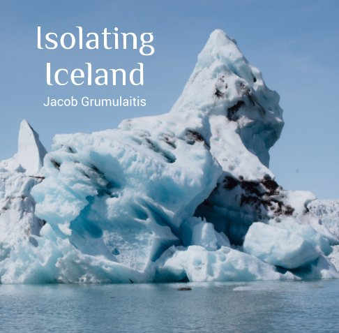 View Isolated Iceland by Jacob Grumulaitis