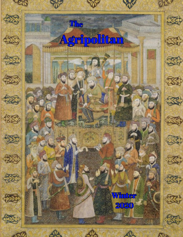 View Agripolitan #2 by Andreas Brunneis