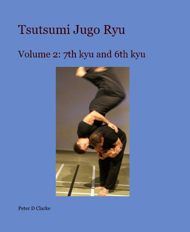 View Tsutsumi Jugo Ryu by Peter D Clarke