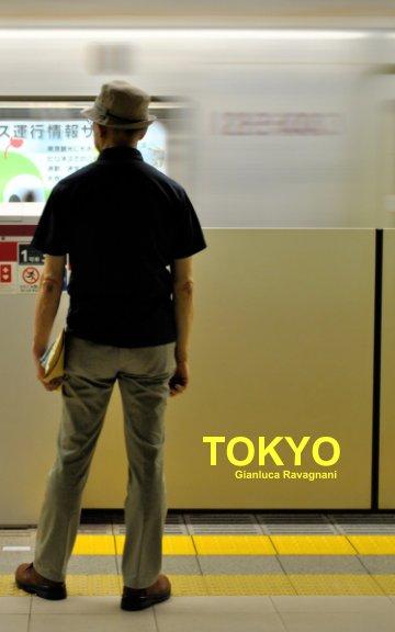 View Tokyo by Gianluca Ravagnani