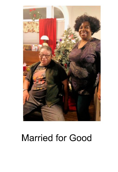 View Married for Good by Mona Fitch-Elliott