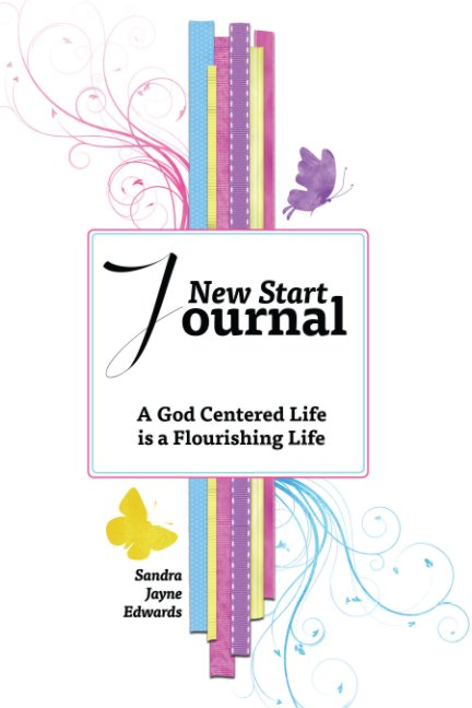 View New Start Journal by Sandra Jayne Edwards