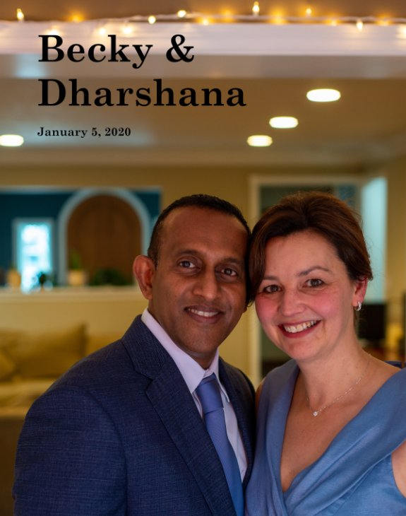 View Becky and Dharshana by David Perelman-Hall
