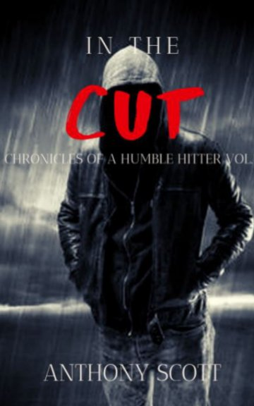 View In The Cut:  Chronicles of A Humble Hitter by Anthony Scott