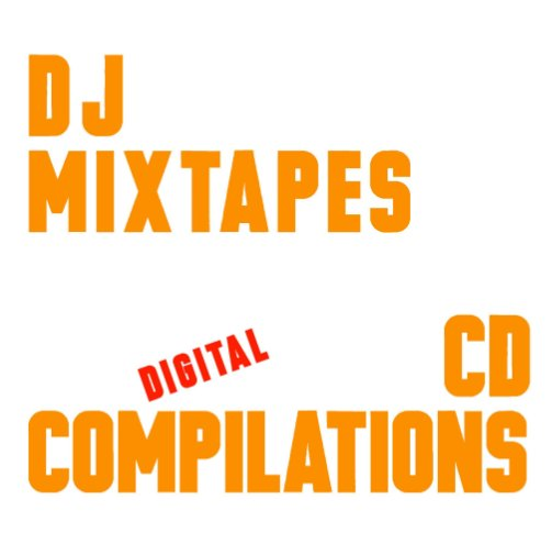 View DJ Mixtapes by Tom S Engebretsen