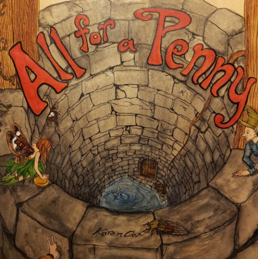 View All for a Penny by Karen Cox