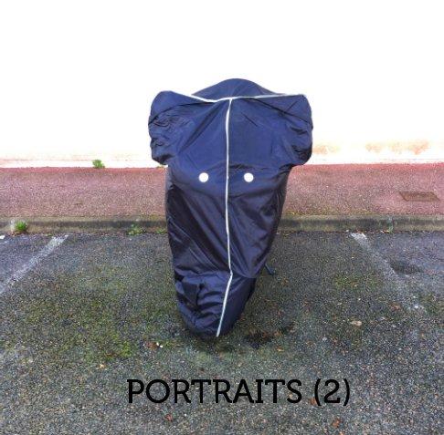 View portraits (2) by sylvie d.