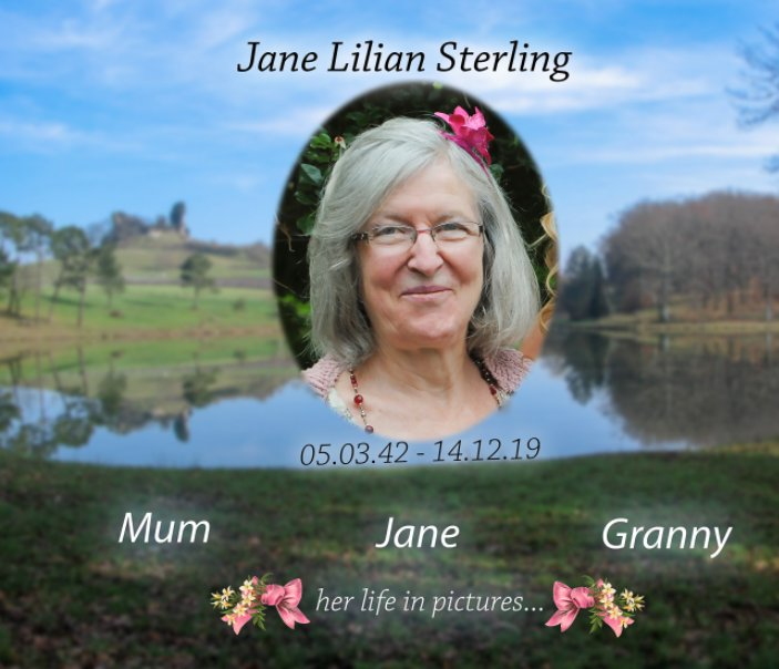 View Jane Lilian Sterling by Peter Sterling Photography