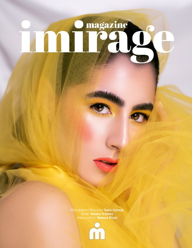 Visualizza IMIRAGEmagazine Issue: #568 di IMIRAGE Magazine