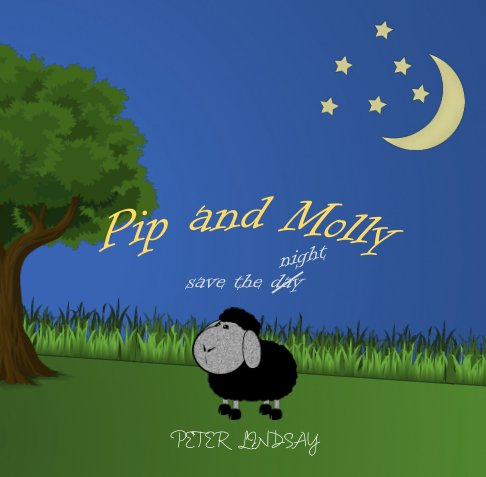 Visualizza Pip and Molly di Peter Lindsay