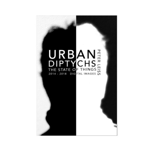 View Urban Diptychs by Peter Leiss