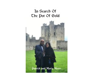 In Search Of The Pot Of Gold book cover