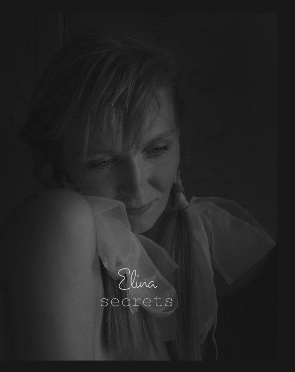 View Elina Secrets by Dmitry Laudin, Elina model