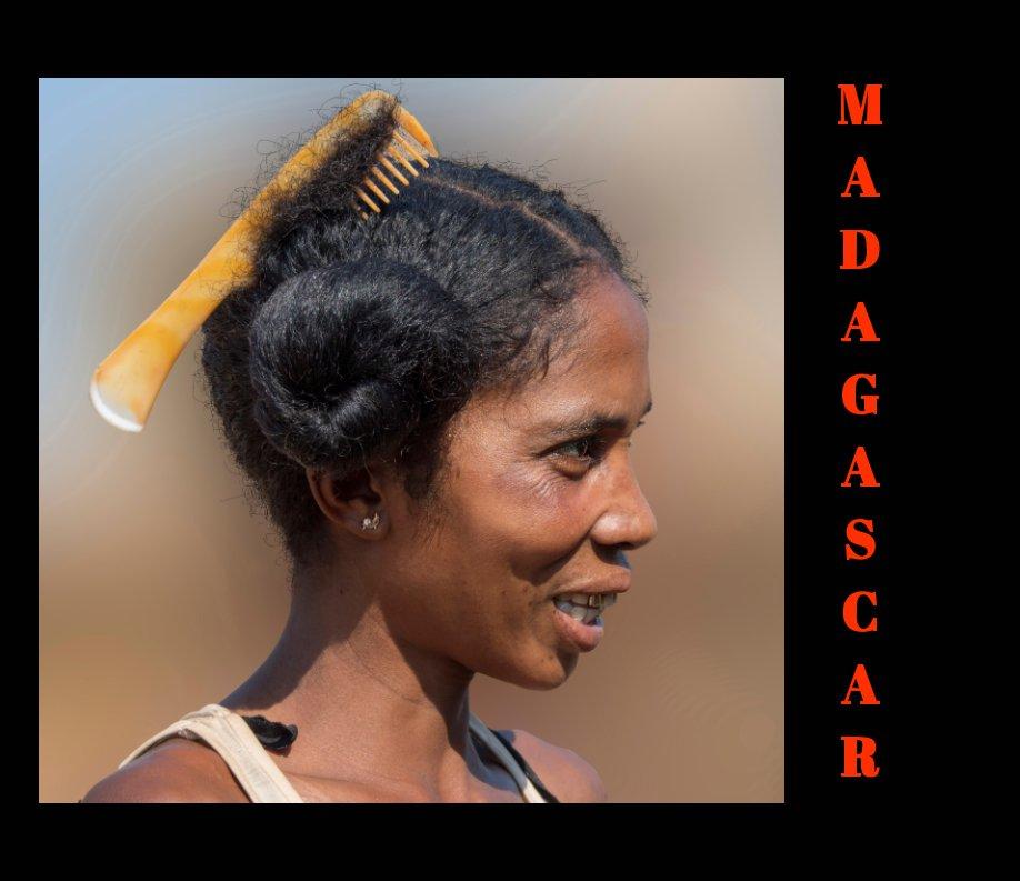 Visualizza Madagaskar 2019 di Lieve Van Isacker