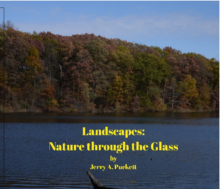 Visualizza Nature through the Glass di Jerry A. Puckett
