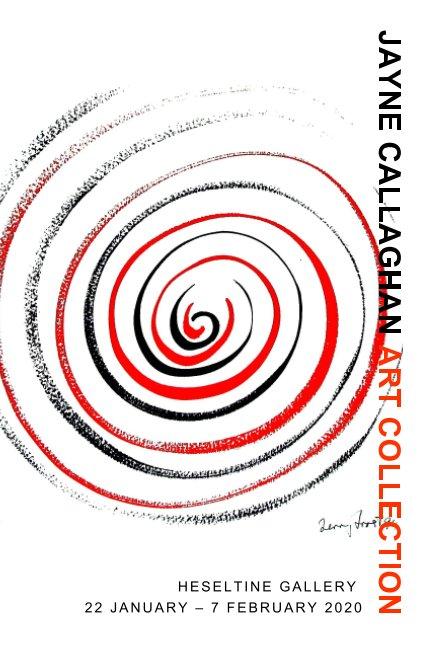 Visualizza Jayne Callaghan Art Collection di Mark Callaghan