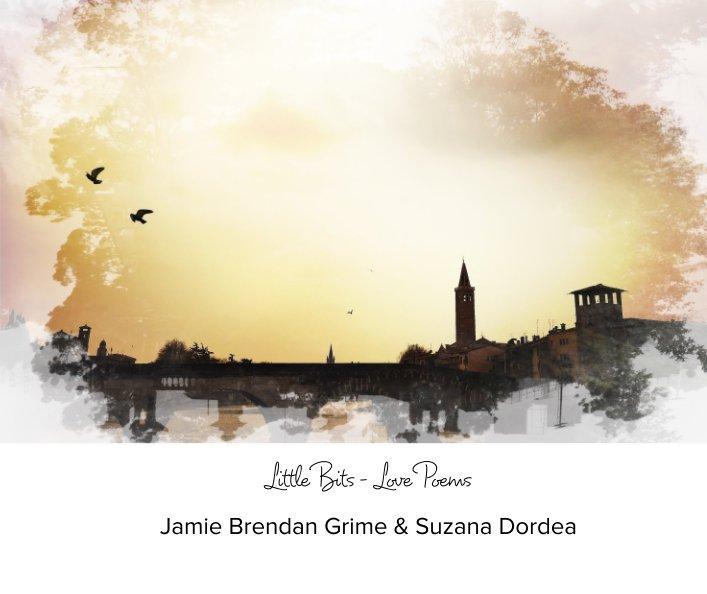 Visualizza Little Bits di Jamie Grime and Suzana Dordea