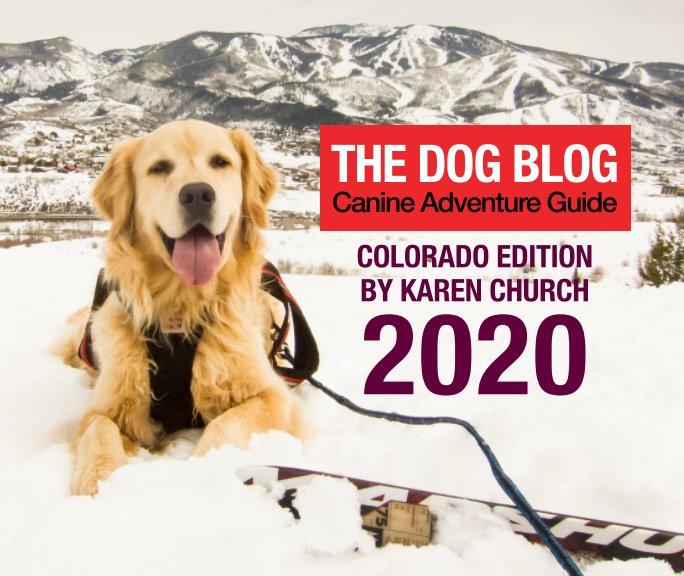 View The Dog Blog by Karen Church