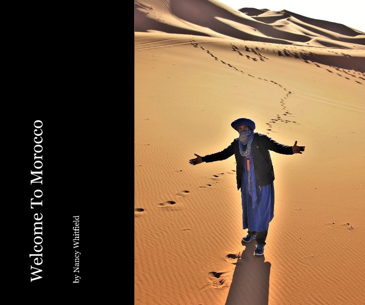 Visualizza Welcome To Morocco di Nancy Whitfield