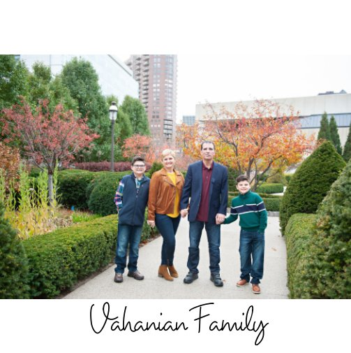 View Vahanian Family 2019 by Gorman House Photography