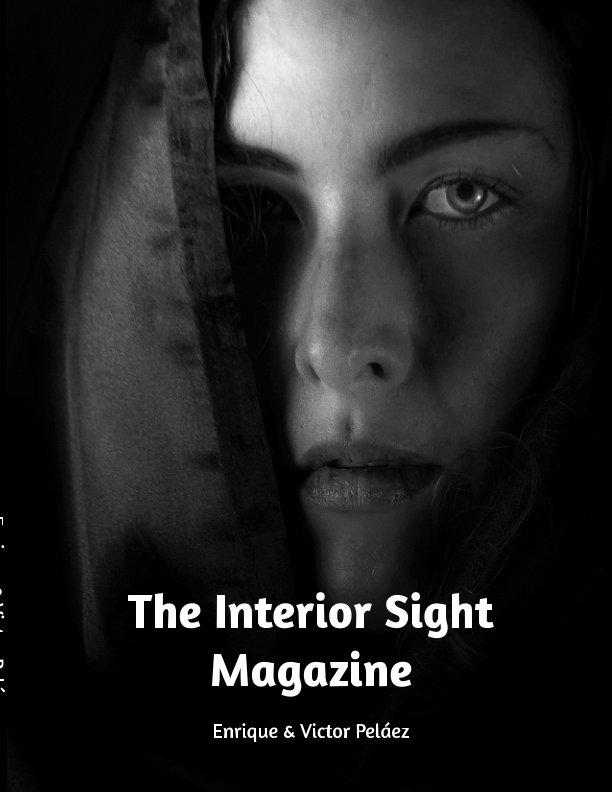 Bekijk The Interior Sight Magazine op Enrique V Peláez