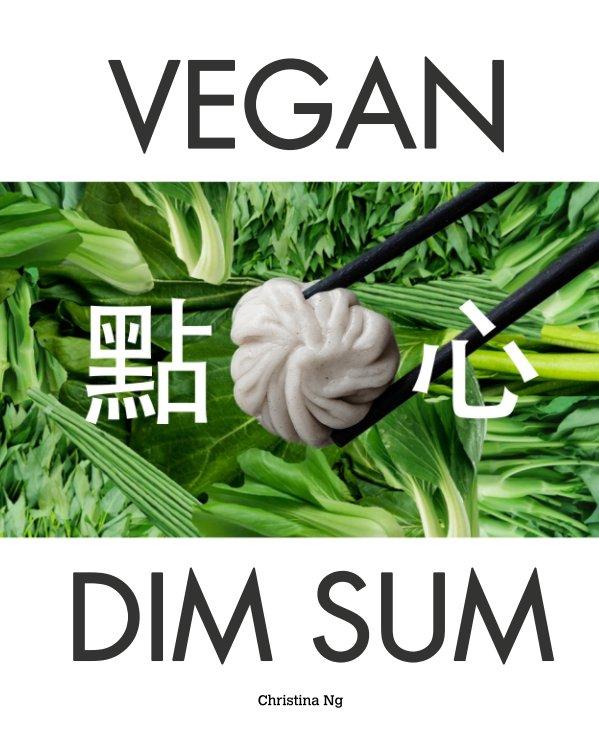 Vegan Dim Sum nach Christina Ng anzeigen
