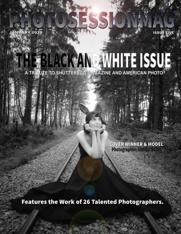 View Photosessionmag Issue 5 by Kerry Ray Tracy