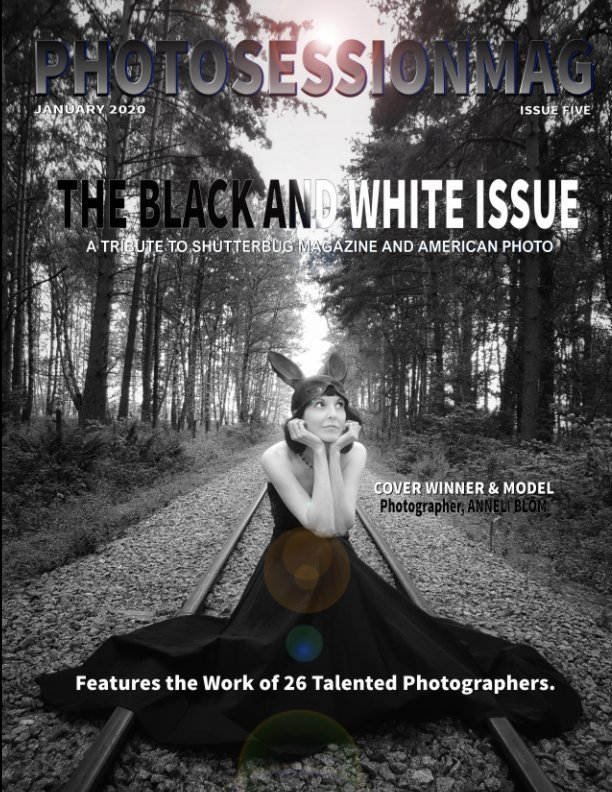 Visualizza Photosessionmag Issue 5 di Kerry Ray Tracy